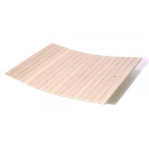 Bambou blanchi