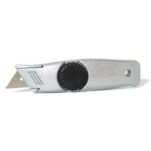 Cutter gris metal