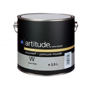 LV Artitude Peinture Murale Extra Mate 2,5L
