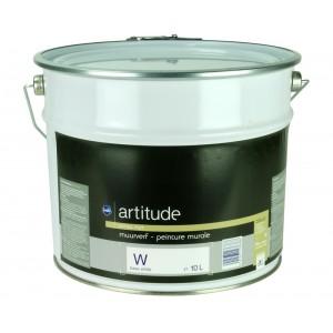 LV Artitude Peinture Murale Extra Mate 10L