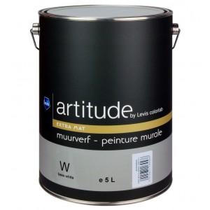 LV Artitude Peinture Murale Extra Mate 5L