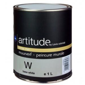 LV Artitude Peinture Murale Extra Mate 1L