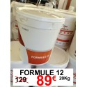 Formule 12 Barbot