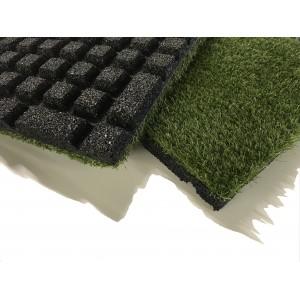 Supergrass  Tile rub
