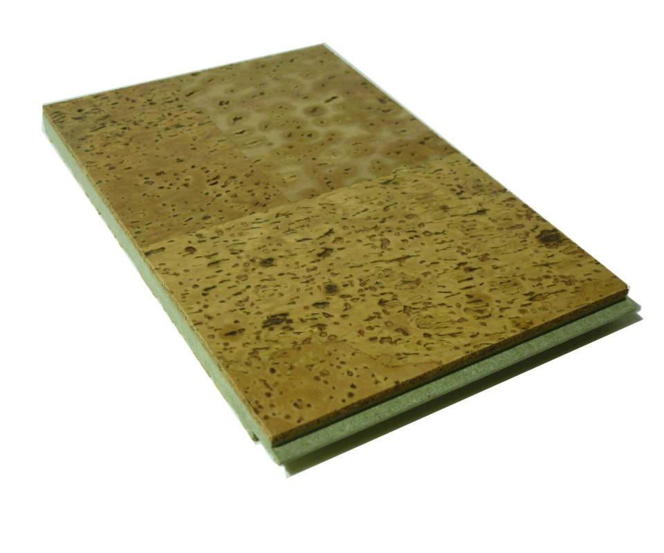 dalles de li ge pour le sol avec syst me uniclic. Black Bedroom Furniture Sets. Home Design Ideas