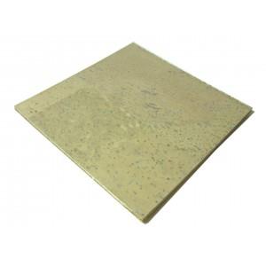 Coloris pour liège de sol dalles à coller